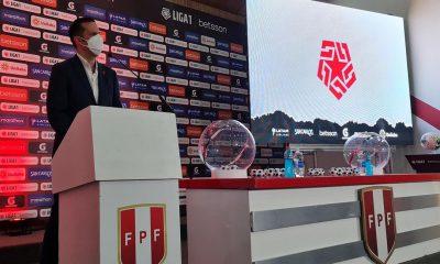 Liga 1: Así quedó el fixture de la Fase 2 del fútbol peruano a iniciarse el 17 de julio