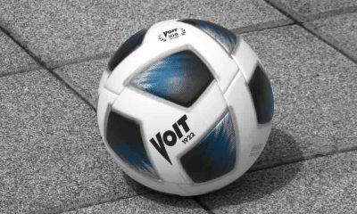 Liga MX: Presentan el balón Voit para el Apertura 2021 y celebrar 100 años de la marca