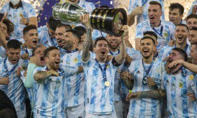 38 ° título: Messi ahora por delante de Piqué - Solo dos jugadores más exitosos desde 2000