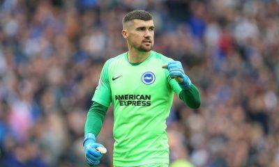Real Sociedad ficha al portero Mathew Ryan que llega libre del Brighton
