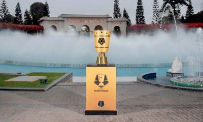 pronóstico y cuándo juegan por la final de la Copa Bicentenario
