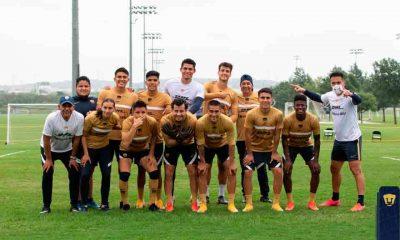 Pumas: Cuándo debuta en el Apertura 2021, calendario completo y canales de transmisión de todos sus partidos