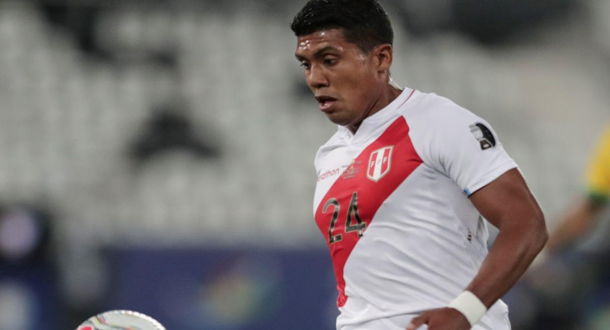 ¿Raziel García deja Cienciano para irse al extranjero?