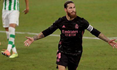 Sergio Ramos firma con el PSG tras 16 temporadas en el Real Madrid