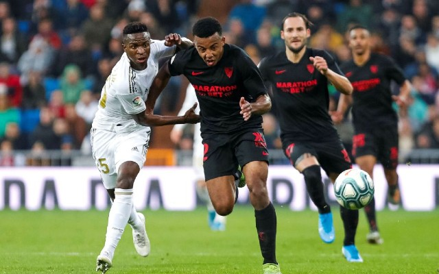 Batalla de transferencias del Kounde Tottenham Man United