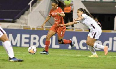 ¡No va más! Chile se bajó de ser sede de la Libertadores femenina