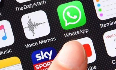 ¿WhatsApp clonado?  Mira que hacer