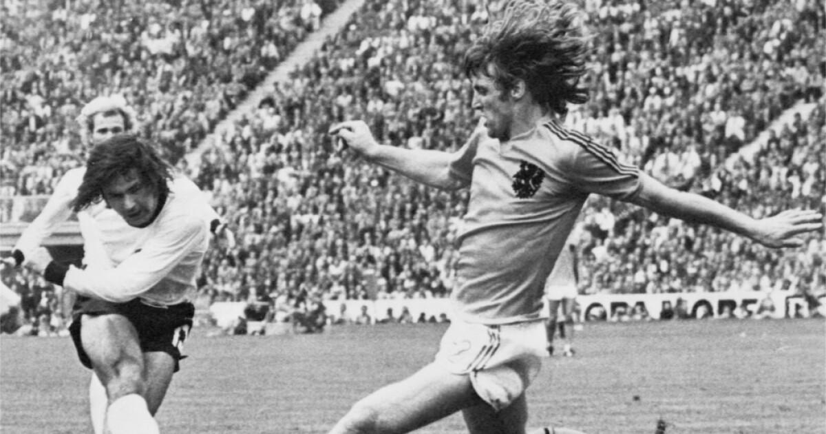 Alemania llora al 'Torpedo' Gerd Müller, su hombre gol, quien falleció este domingo