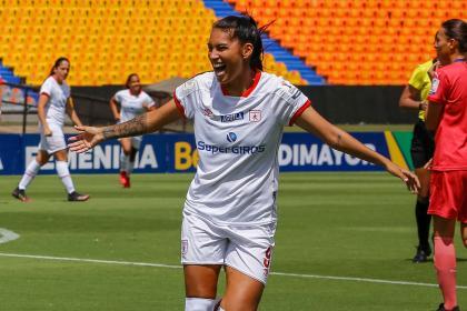América de Cali femenino: victoria 0-1 contra Medellín en el Atanasio en Liga Femenina 2021   Futbol Colombiano   Fútbol Femenino