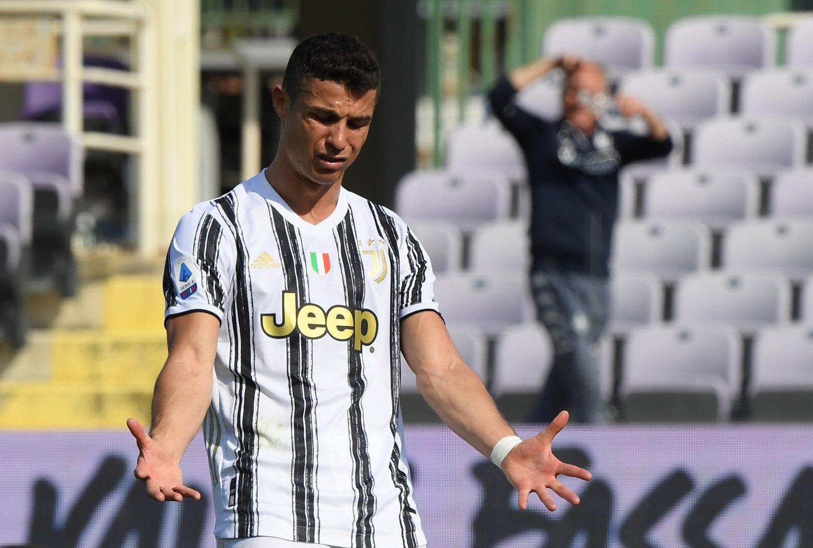 Ancelotti dismisses Cristiano Ronaldo links