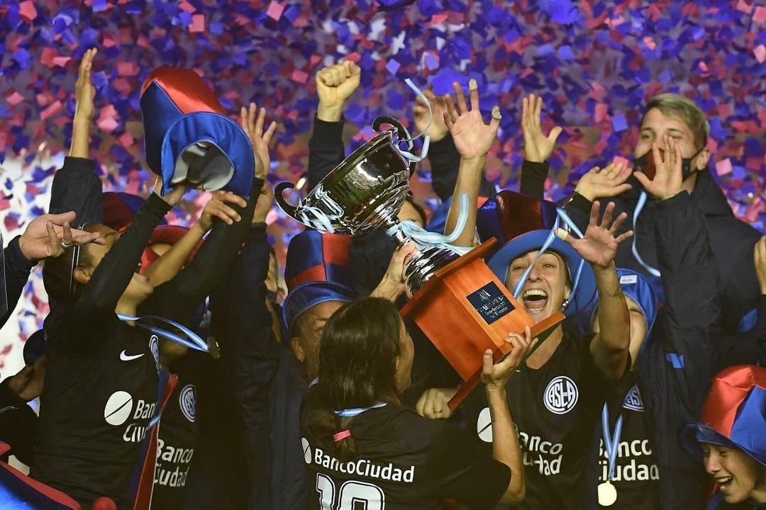 Argentina: comienza el Torneo Clausura 2021