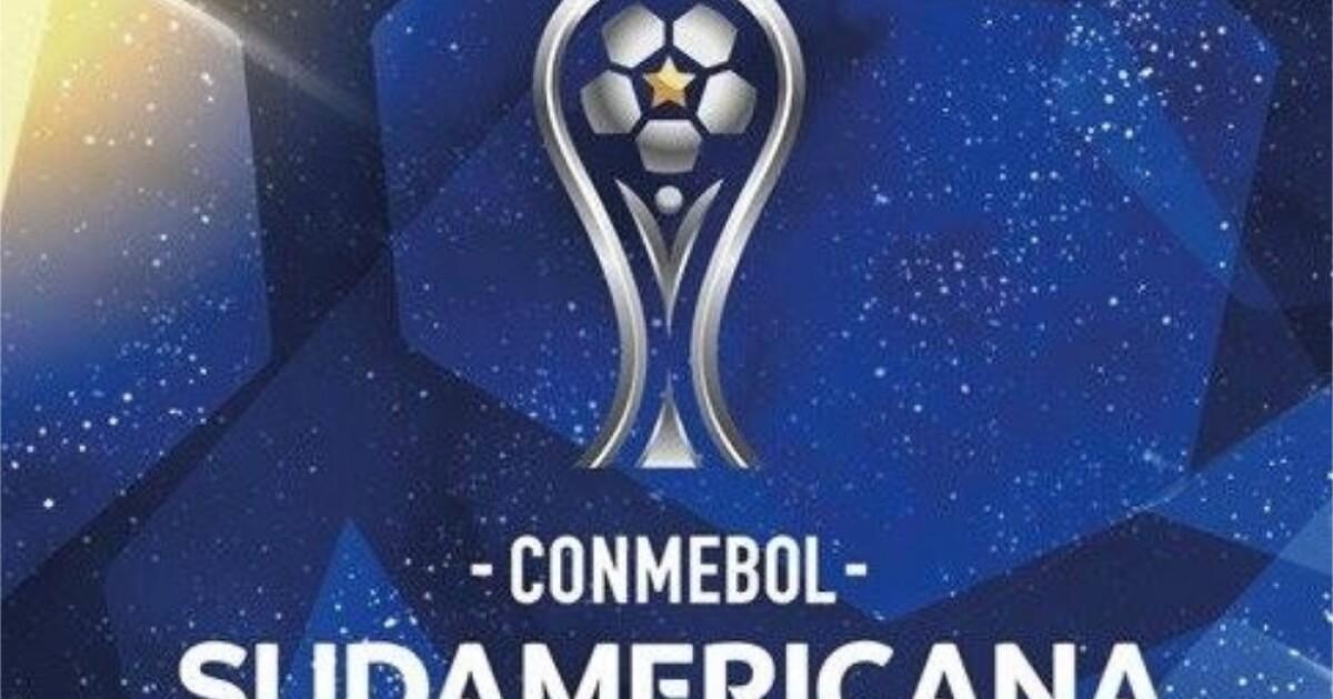 Así quedaron las semifinales de la Copa Sudamericana