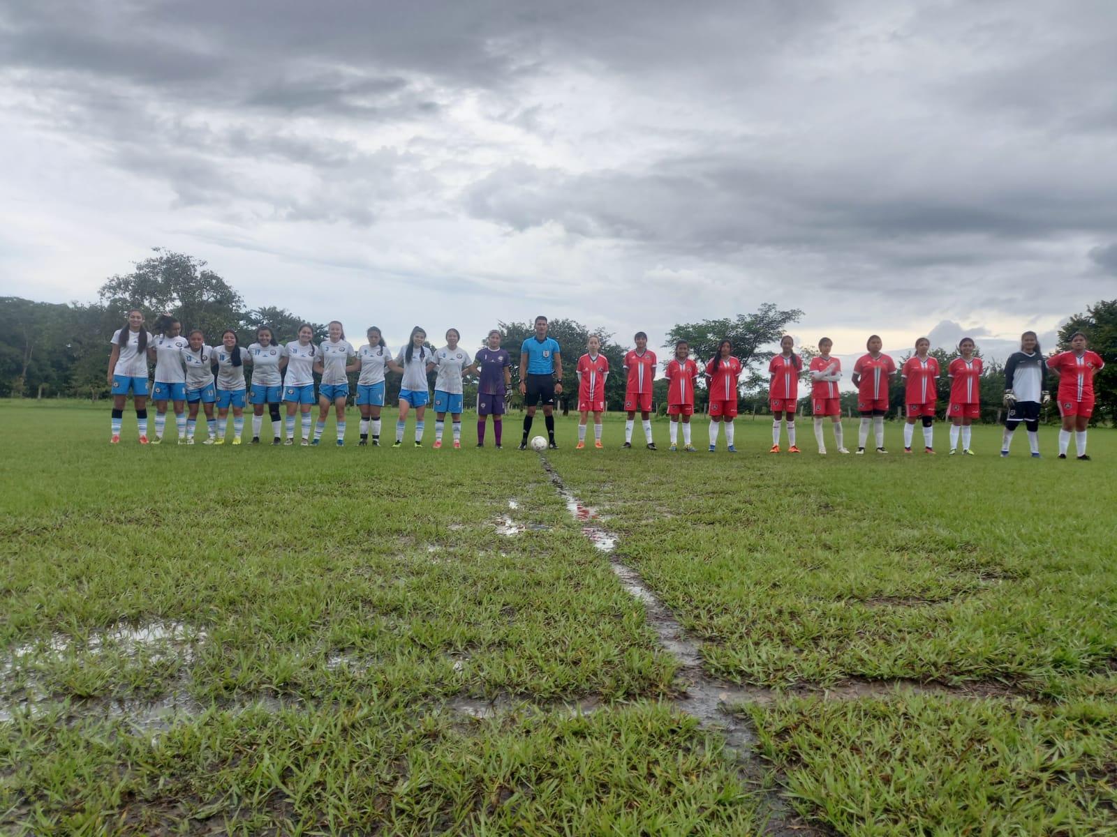 Así se desarrollo la Copa Ciudad Yopal