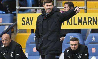 Malmo se enfrentará al Rangers de Steven Gerrard el martes por la noche en la UEFA Champions League