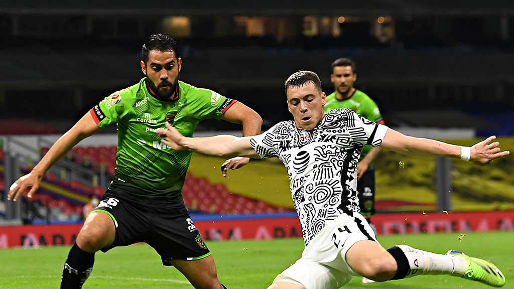 Bravos de Juárez vs América: transmisión de Liga MX en vivo y directo, jornada 5 del Apertura 2021