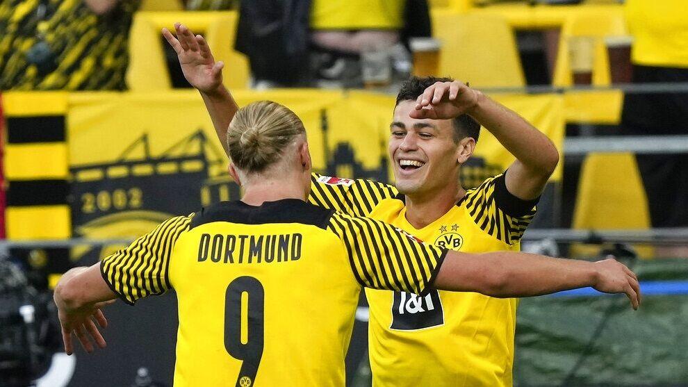 Bundesliga: el adolescente estadounidense Gio Reyna está listo para protagonizar el Dortmund como el nuevo No. 7
