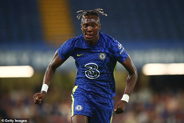 El Chelsea ha aceptado la oferta de 34 millones de libras de la Roma por Tammy Abraham y ha introducido una cláusula de recompra