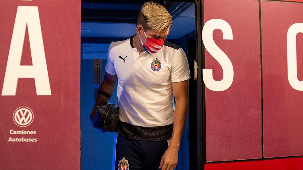 Chivas: 5 jugadores que en su momento despreció y hoy serían solución a su mal paso en Liga MX