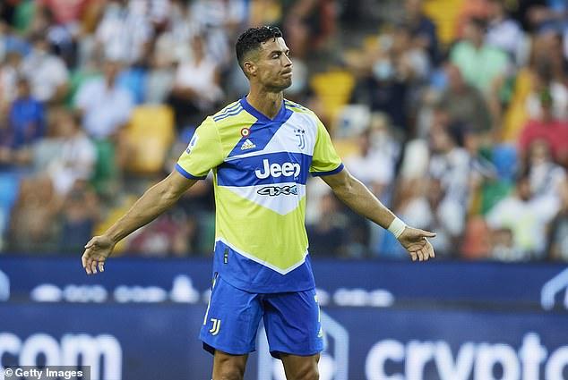 Cristiano Ronaldo será clave para decidir el futuro de Kylian Mbappé este verano, afirman informes