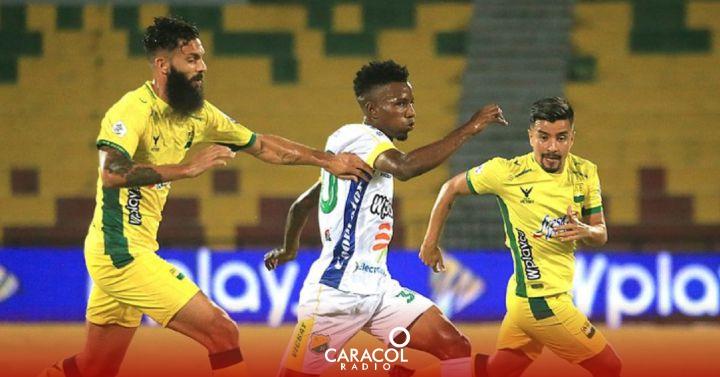 Dónde Ver: En medio del suspenso, Bucaramanga y Huila firman el empate en la fecha 6 | Deportes