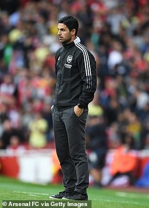 Arsenal y Mikel Arteta ya no pueden fichar a los 'mejores jugadores', afirma Micah Richards
