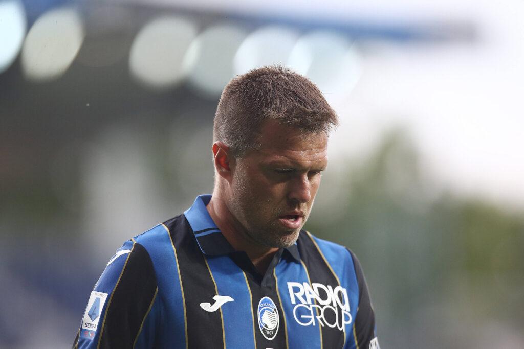 El Milan ve cómo se le complica Josip Ilicic