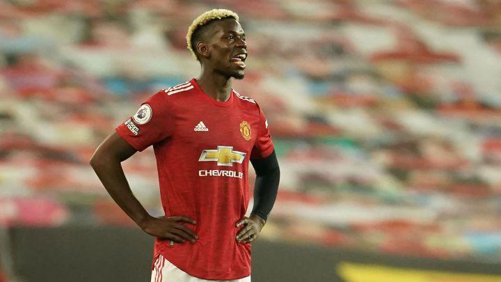 El Real Madrid hace un plan para 2022 para la estrella del Manchester United Paul Pogba