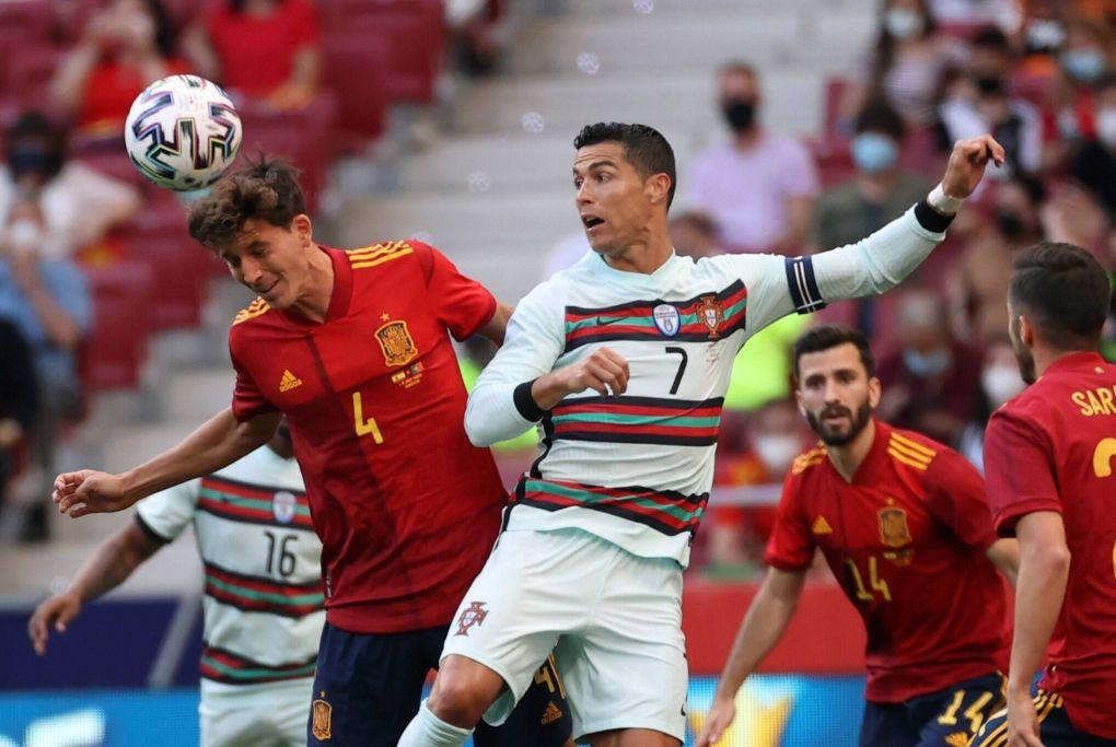 El Real Madrid reaviva el interés por la estrella del Villarreal Pau Torres