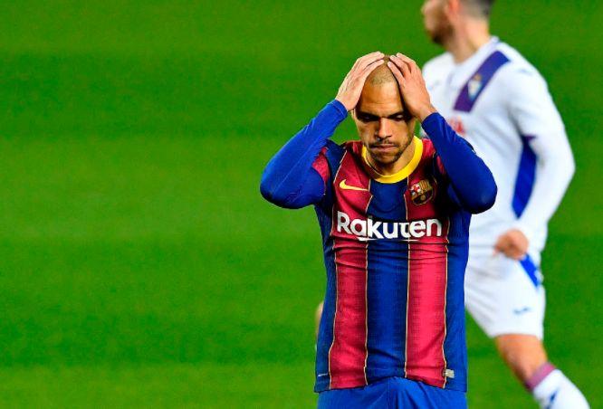 El delantero del Barcelona rechaza al West Ham a favor de quedarse en España