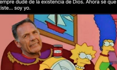 El gaste y los memes de la eliminación de Boca a River