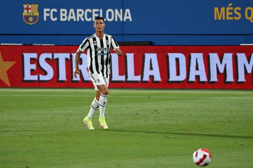 El vicepresidente de Mónaco, Oleg Petrov, preguntó sobre Cristiano Ronaldo