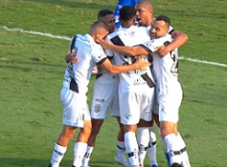En Campinas, Ponte Preta gana y hunde a Confiança en la Z-4