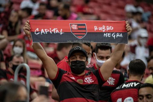 En apenas dos partidos, Flamengo alcanza ingresos de R $ 3 millones, monto prestado a Kenedy