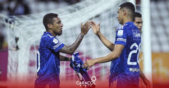 En vivo Liga colombiana: Millonarios no cree en nadie en Liga y lidera con 9 puntos de 9 posibles | Deportes