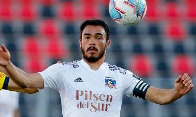 «Espero mejorar para poder llegar nuevamente a la Selección»