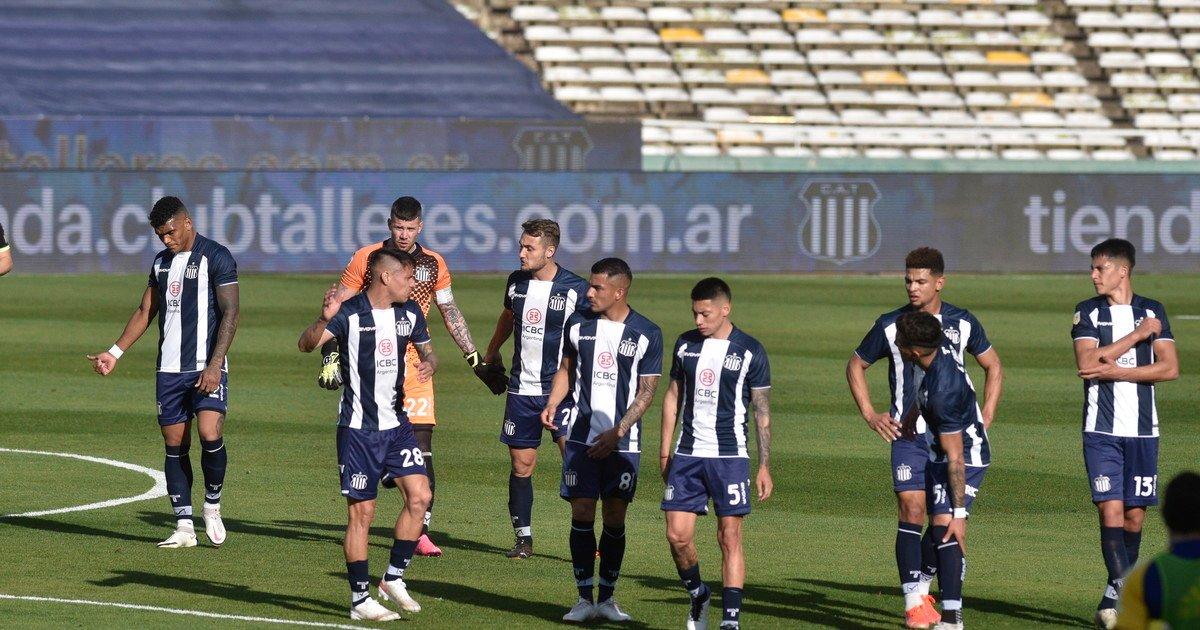 Estudiantes (RC) - Talleres por Copa Argentina: hora, formaciones y por dónde verlo