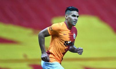 Falcao García tendría dos opciones para salir del Galatasaray, ¿lo convencerán?
