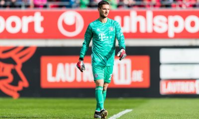 Hamburger SV cerca de encontrar el reemplazo de Ulreich