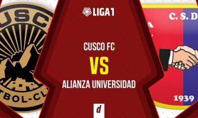 Hoy, Cusco FC vs. Alianza Universidad EN VIVO EN DIRECTO ONLINE GRATIS por GOLPERU y Movistar Play en transmisión para todo el Perú. Minuto a minuto e incidencias del partido. | FUTBOL-PERUANO