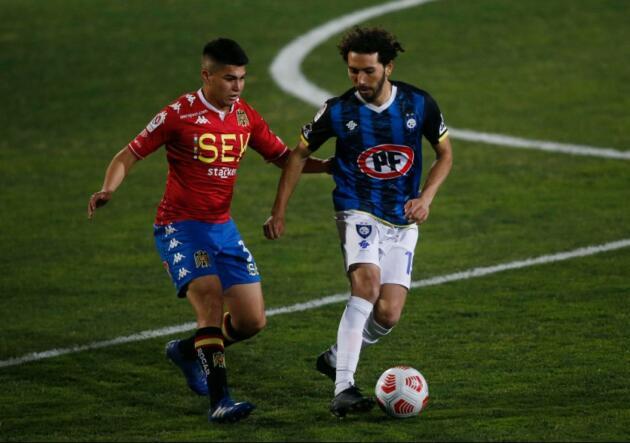» Huachipato y U. Española en busca de las semifinales de Copa Chile