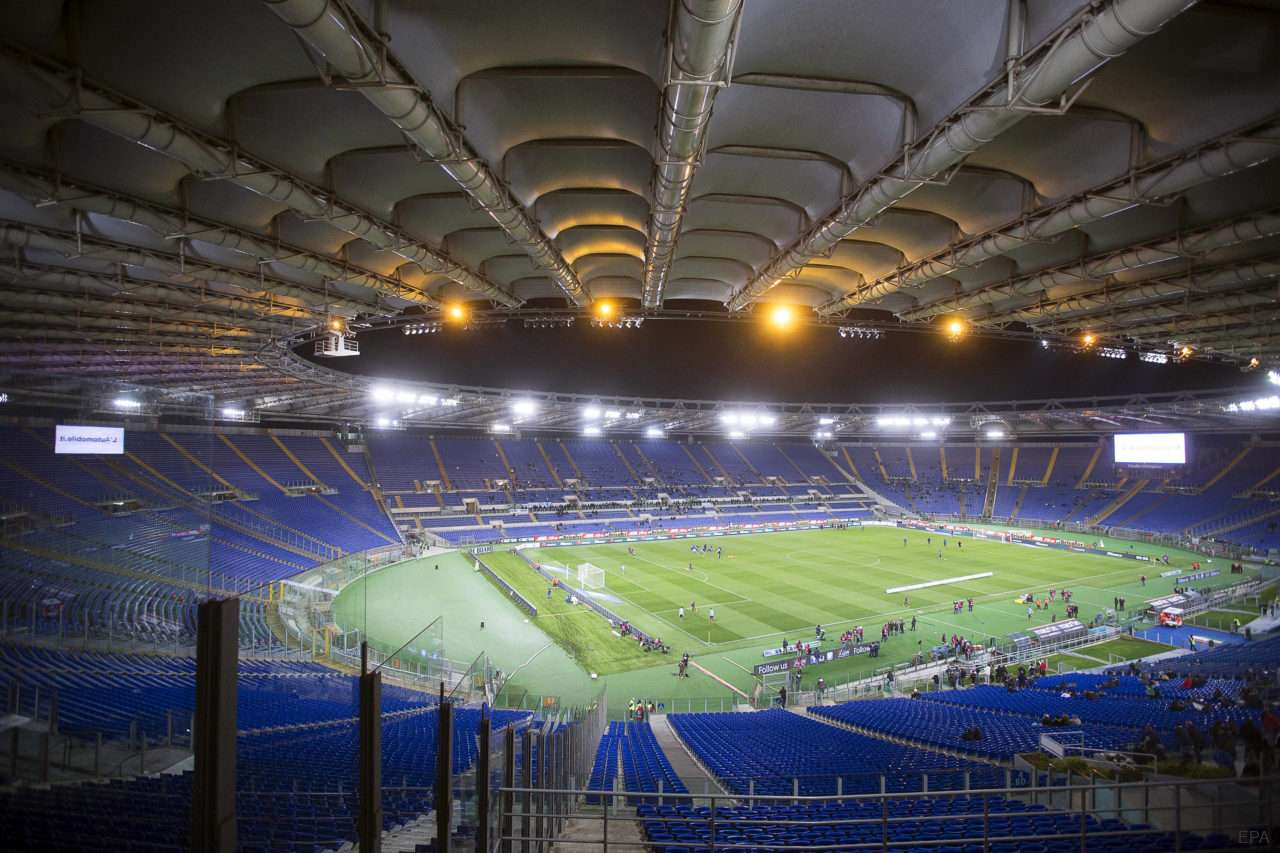 Italy aim to host 2030 World Cup