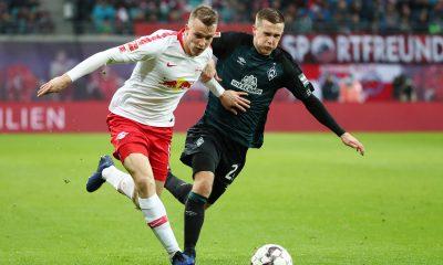 Johannes Eggestein dejará el Werder Bremen