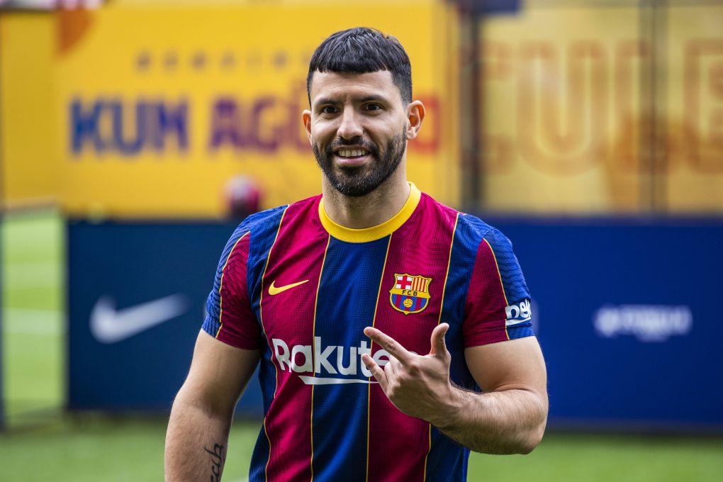 La presión disminuyó sobre el Barcelona sin necesidad de registrar a Agüero o García todavía