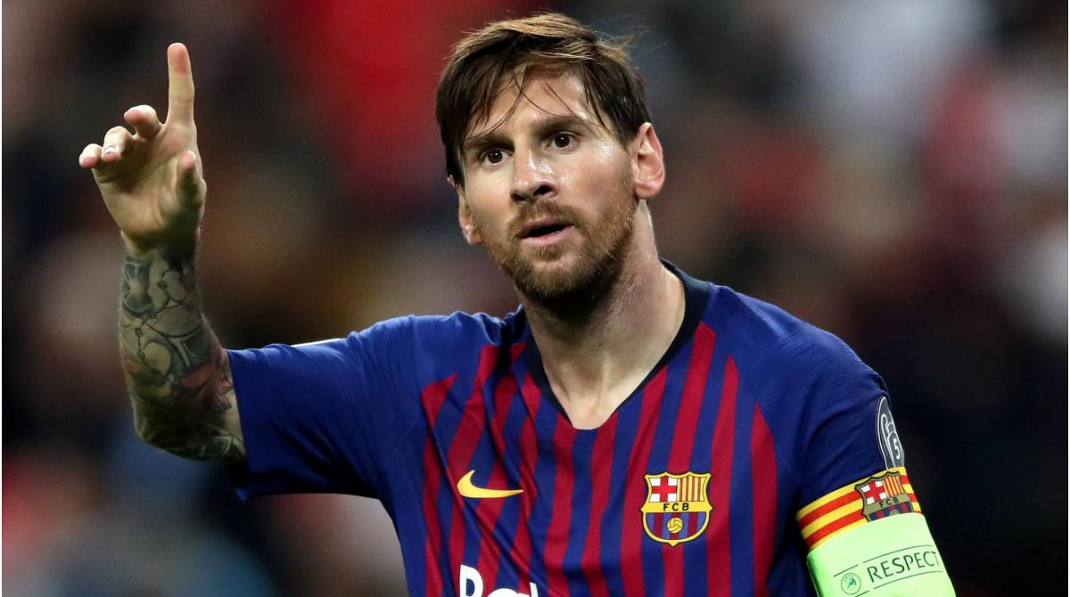 La salida de Leo Messi podría costarle al Barça 137 millones de euros