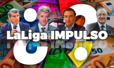 LaLiga |  CVC: Preguntas y respuestas sobre LaLiga Impulse