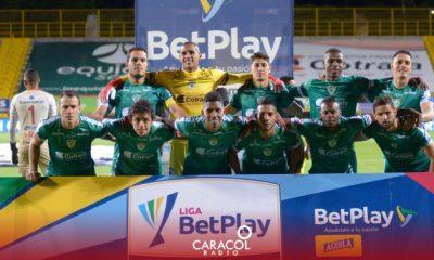 Liga Colombiana en vivo: Patriotas vs. Equidad: Duelo por una primera victoria en la Liga | Deportes
