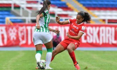 Liga Femenina América presentará queja ante Dimayor por agresión de Lady Andrade | Futbol Colombiano | Fútbol Femenino