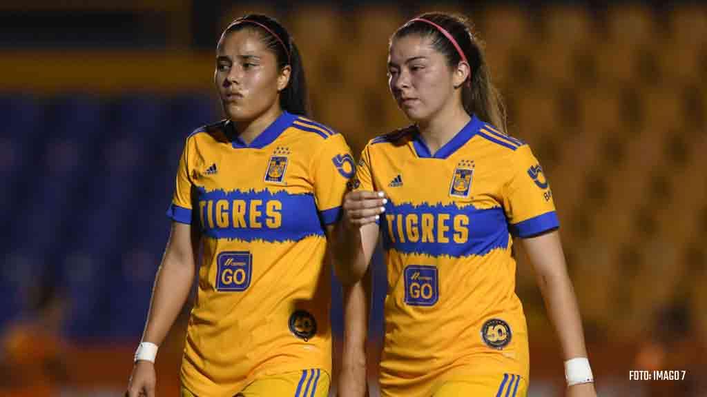 Liga MX Femenil: Tres jugadoras mexicanas en el radar del Angels FC