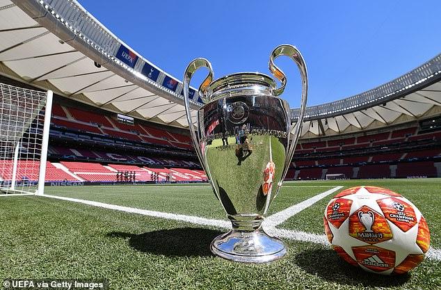 Los controvertidos planes de la UEFA para renovar la Liga de Campeones serán revisados