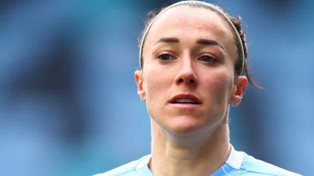 Lucy Bronze: la defensora del Manchester City e Inglaterra se opera en la rodilla
